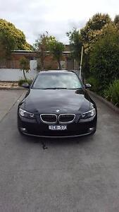 2008 BMW 3 Coupe Mentone Kingston Area Preview