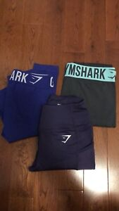 Gymshark size small