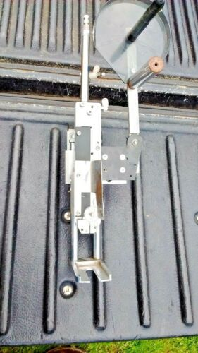 USED COMPLETE  AVERY DENNISON  AUTO SWIFT TACKING  SPU5M HEAD OFF  AUTO MACH