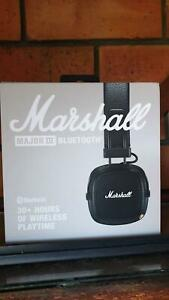 MARSHALL MAJOR 3 BLUETOOTH Castle Hill The Hills District Preview