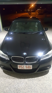 Wanted: BMW 330D M Sport