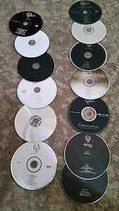 11 Opeth Cd Albums and 1 Dvd Northam Northam Area Preview