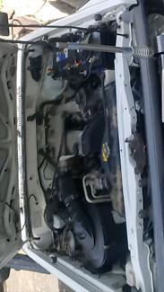 1995 1hz land cruiser ute