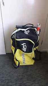 Cricket gear Lynbrook Casey Area Preview