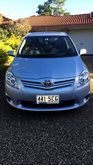 2012Toyota Corolla for sale