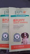 Blackmores Puppy Gentle Shampoo Newington Auburn Area Preview