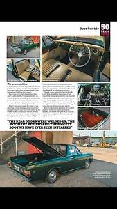 1970 Ford Cortina Sedan Largs Bay Port Adelaide Area Preview