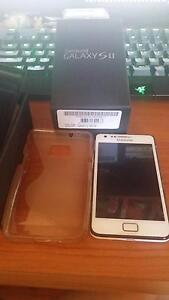 Samsung Galaxy S2 Mobile Phone Hornsby Hornsby Area Preview