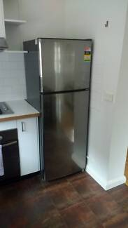 Samsung Top Mount Fridge/Freezer,  450 L Stainless Priced to Sell