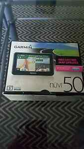 Garmin 5 inches, as new Kogarah Rockdale Area Preview