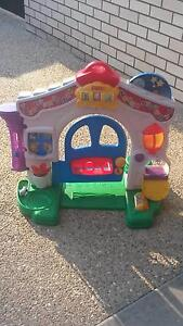 Fisher Price Laugh and Learn Learning Home Immaculate Condition Mitchelton Brisbane North West Preview