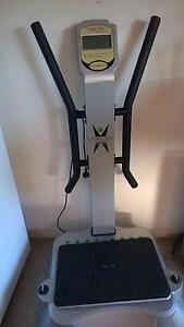 Hypervibe gym machine Merrimac Gold Coast City Preview