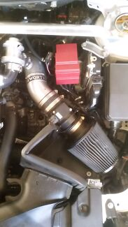 Cosworth Intake heat shield evo x Blacktown Blacktown Area Preview