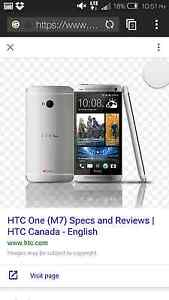 HTC trade for a smaller phone