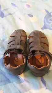 Ciao blue boys sandals size 25 (US 9) Belrose Warringah Area Preview