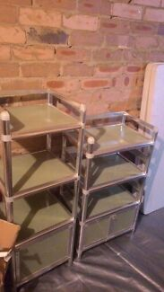 Shelves and storage Five Dock Canada Bay Area Preview