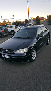 2005 Holden Astra in EXCELLENT CONDITION! Carnegie Glen Eira Area Preview
