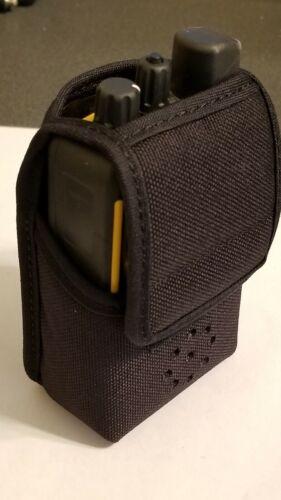 Generic Motorola VI/Unication G1 Nylon Carry Case with Belt CLIP or LOOP
