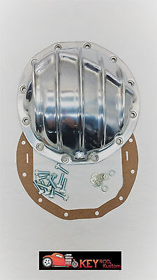 12 Bolt Differential Cover - GM 8.875