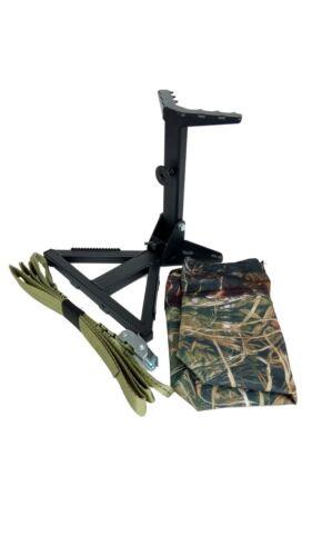Tree hunting foot platform Scorpio