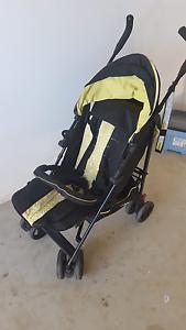 Childcare stroller Glen Eden Gladstone City Preview
