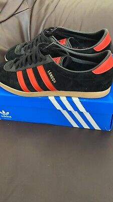 Adidas London Brussels UK11 Excellent Condition