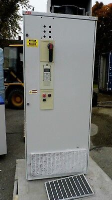 Abb Acs600 Acs607-0260-4-000b5500841 Frequency Converter Ac Drive