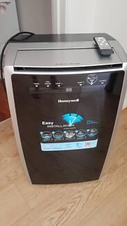Honeywell 3.5kW Portable Air Conditioner MN12CES - hardly used