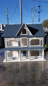 DOLLS HOUSE Tingalpa Brisbane South East Preview