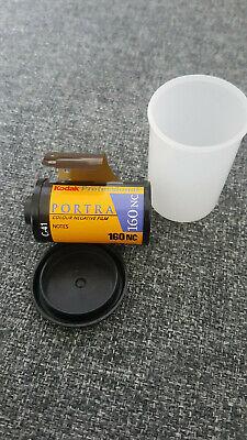 Kodak Professional Portra 160nc - 135 film - New/Unused