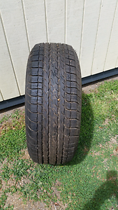 Tyre for Landcruiser Hawthorn East Boroondara Area Preview