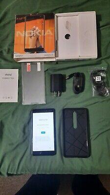 Nokia 6.1 TA-1045 3 GB RAM / 32 GB Storage Black / Copper GSM Unlocked