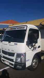 Mobile Food Service For Sale. Harristown Toowoomba City Preview