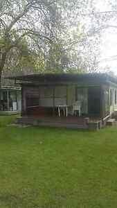 Holiday van / Annex Echuca Campaspe Area Preview