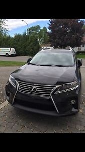 Lexus 2017 RX 350 Touring Package