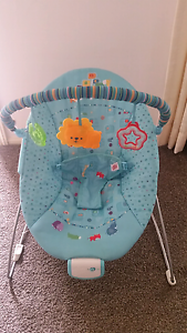 Baby bouncer Mount Cotton Redland Area Preview