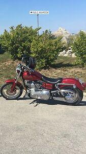1999 Harley Davidson dyna lowrider