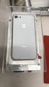 IPHONE 8/8PLUS/X BACK GLASS PANEL REPAIR