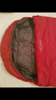 Kathmandu Sleeping Bag in great condition