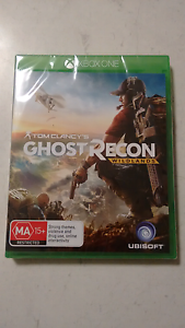 *NEW* Ghost Recon Wildlands for Xbox One Hallett Cove Marion Area Preview