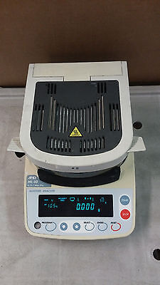 Ad Ml-50 0.1 Max 51g Moisture Analyzer