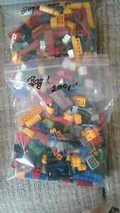Selling lego and lego compatible blocks Lutwyche Brisbane North East Preview