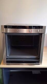 Neff B45M42N3AU Oven  Oven, single, 60cm wide, 8 cooking function