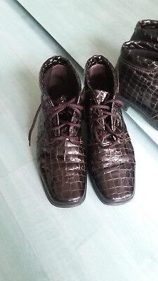 Damen Schuhe von GABOR Gr. 37,5 weite H