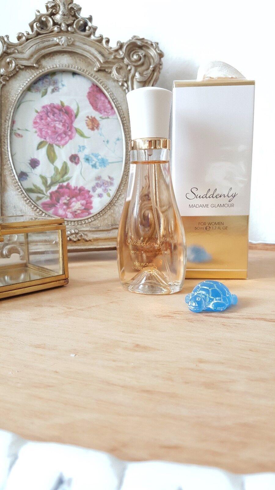 купить Neu Eau De Parfum Suddenly Madame Glamour Woman на Ebayde из