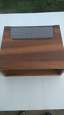 Marantz Wood case WC-43 Cabinet Case 2325 2330 2330b 2330bd 4300 4400 WC43 USA