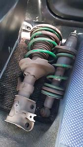 Honda Integra DC5 Tein S-Tech Springs Keysborough Greater Dandenong Preview