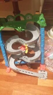 Fisher-Price Disney/Pixar Cars Spiral Speedway Grand Prix, Narre Warren South Casey Area Preview