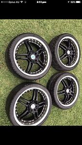4 tyres 50% Fairfield West Fairfield Area Preview