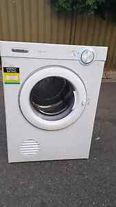 Simpson Eziloader 6KG Dryer Kogarah Rockdale Area Preview